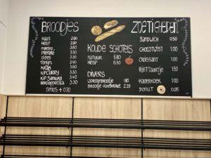 Rijkevorsel - Broodjeszaak